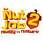 Nuts Job 2 Logo