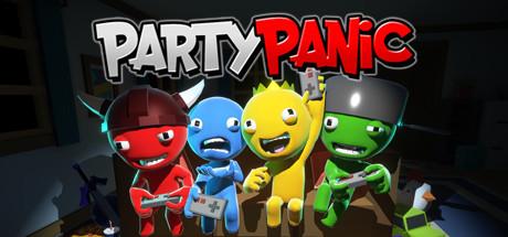 دانلود بازی Party Panic جدید