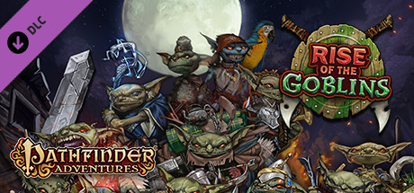 دانلود بازی کامپیوتر Pathfinder Adventures Rise of the Goblins