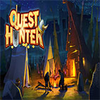 Quest Hunter Logo