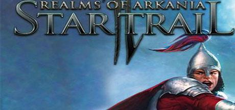 دانلود Realms of Arkania Star Trail جدید