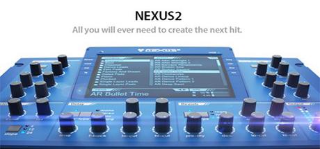 دانلود Refx Nexus v2.2 جدید