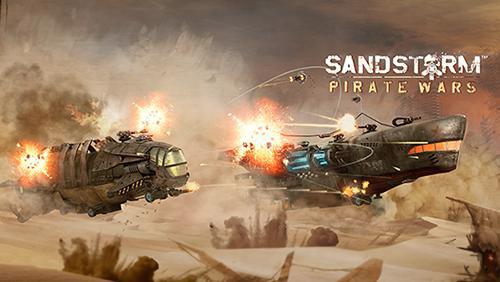 دانلود بازی Sandstorm Pirate Wars v1.18.9 برای اندروید