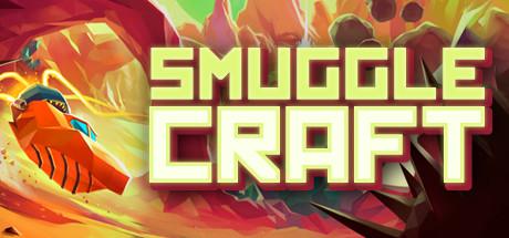 دانلود بازی SmuggleCraft Logo جدید
