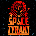 دانلود بازی کامپیوتر Space Tyrant