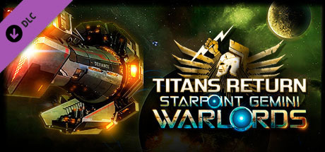 دانلود Starpoint Gemini Warlords Titans Return جدید