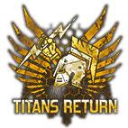 Starpoint Gemini Warlords Titans Return logo
