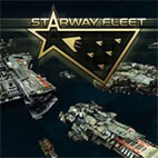 Starway Fleet logo