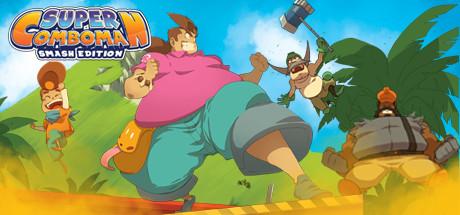 دانلود بازی Super ComboMan Smash Edition جدید
