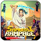 دانلود بازی کامپیوتر Super Samurai Rampage