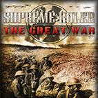 Supreme Ruler The Great War logo