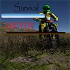 Survival Driver logo
