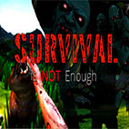 Survival Is Not Enough logo