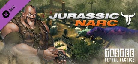 دانلود TASTEE Lethal Tactics Map Jurassic Narc جدید