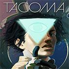 Tacoma logo