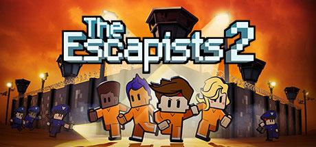دانلود The Escapists 2 جدید