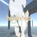 the rodinia project logo