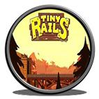 دانلود بازی کامپیوتر Tiny Rails