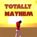 Totally Mayhem logo