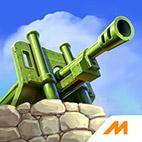 دانلود بازی Toy Defense 2 v2.13.1 برای آيفون ، آيپد و آيپاد لمسی