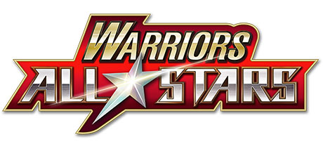 WARRIORS ALL STARS center