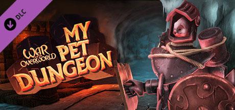 دانلود War for the Overworld My Pet Dungeon Expansion جدید