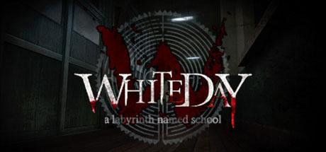 بازی White Day A Labyrinth Named School جدید