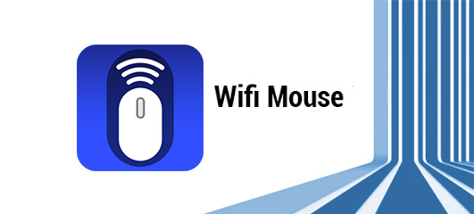 دانلود نرم افزار WiFi Mouse Pro 3.3.4 برای اندروید