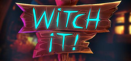دانلود بازی کامپیوتر Witch It