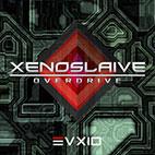 Xenoslaive Overdrive logo