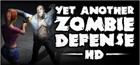 Yet Another Zombie Defense HD center