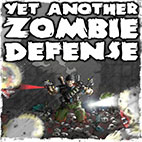 Yet Another Zombie Defense HD logo
