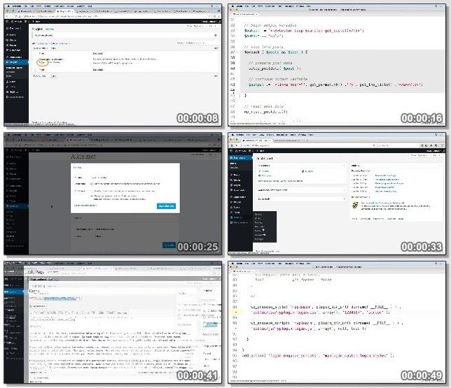 دانلود دوره آموزشی WordPress: Plugin Development از Lynda