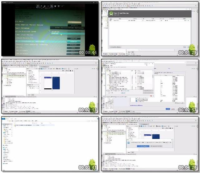 دانلود دوره آموزشی Android 2D Game Development از Udemy