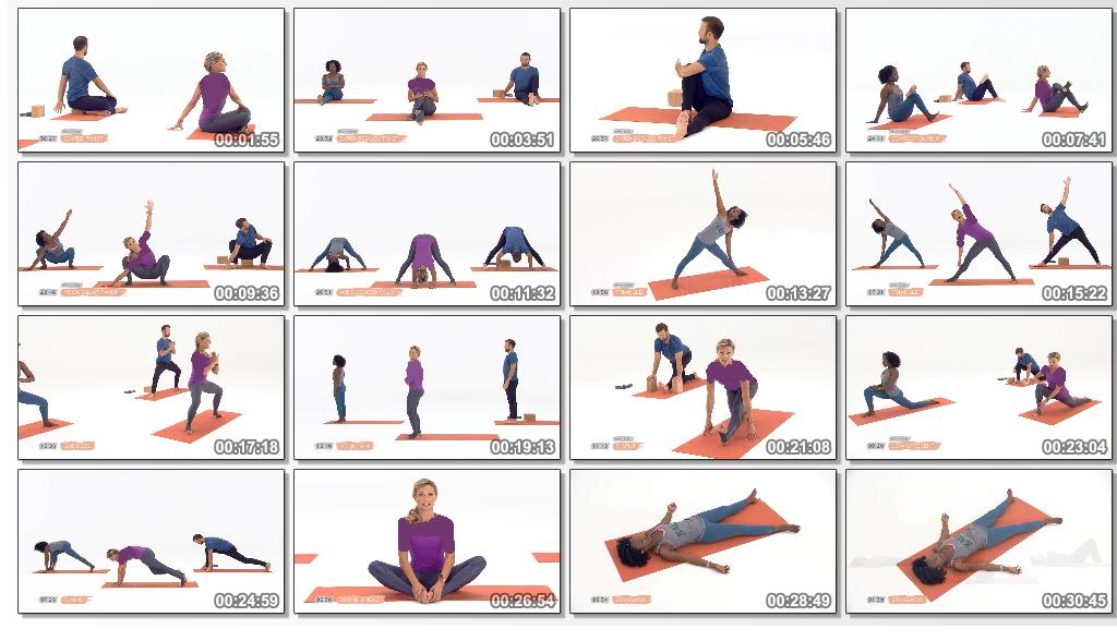 3-Week-Yoga-Retreat-Screenshot-www.download.ir