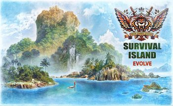 دانلود بازی ARK Survival Island Evolve