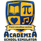 دانلود بازی کامپیوتر Academia School Simulator