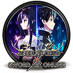 Accel World VS Sword Art Online Deluxe Edition logo