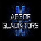 Age of Gladiators II Logo
