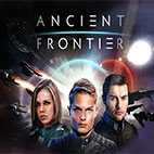 Ancient Frontier logo