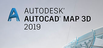Autodesk.AutoCAD.Map-3D-2019.0.1-x64-screen