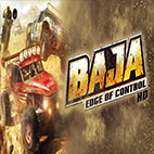 BAJA Edge of Control HD Logo