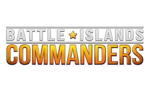 دانلود بازی Battle Islands: Commanders برای اندروید