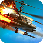دانلود بازی Battle of Helicopters برای اندروید