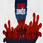 Bloody Zombies Logo