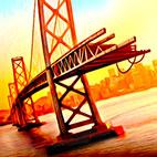 دانلود بازی Bridge Construction Simulator برای اندروید و iOS