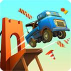 دانلود بازی Bridge Constructor Stunts برای اندروید و iOS