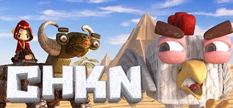 دانلود بازی کامپیوتر CHKN جدید