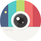 دانلود نرم افزار Candy Camera
