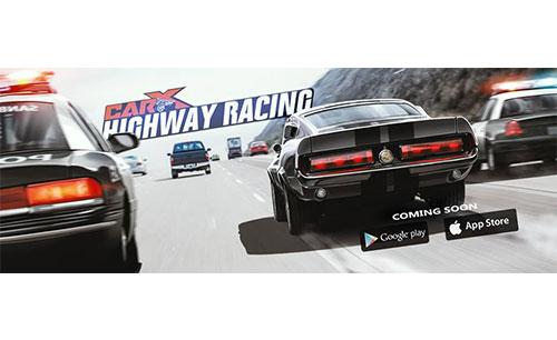 دانلود بازی CarX Highway Racing برای اندروید و iOS